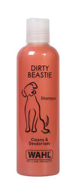 Wahl Dirty Beastie Pet Shampoo