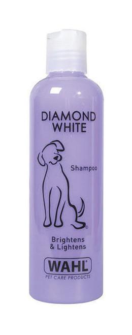 Wahl Diamond White Pet Shampoo