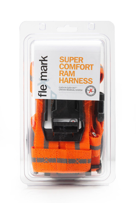 Flexmark Ram Harness for Flexmark Crayons