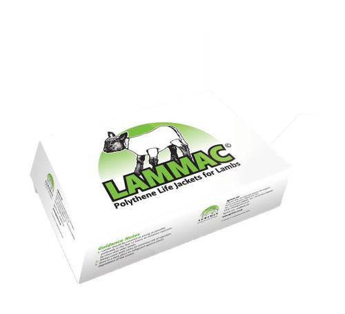 Agrimin Lammac Box of 100 - Lamb Rain Coat