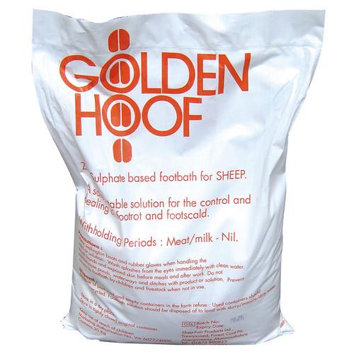 Golden Hoof Zinc Sulphate