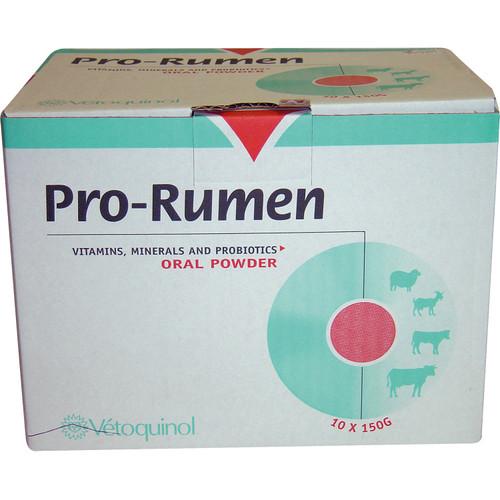 Vetoquinol Pro-Rumen