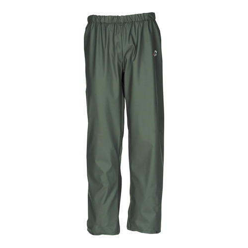 Flexothane Classic Rotterdam Trousers - Olive Green