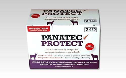 Panatec Protect Lamb