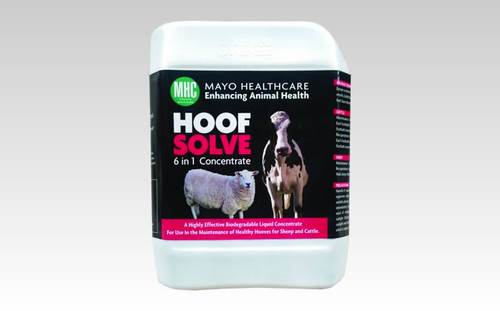 Hoof Solve 6-in-1 Concentrate