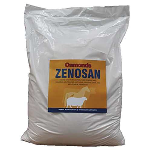 Osmonds Zenosan - Powdered Disinfectant 25kg