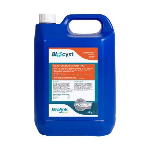 Biolink Bi-oo-cyst 5L