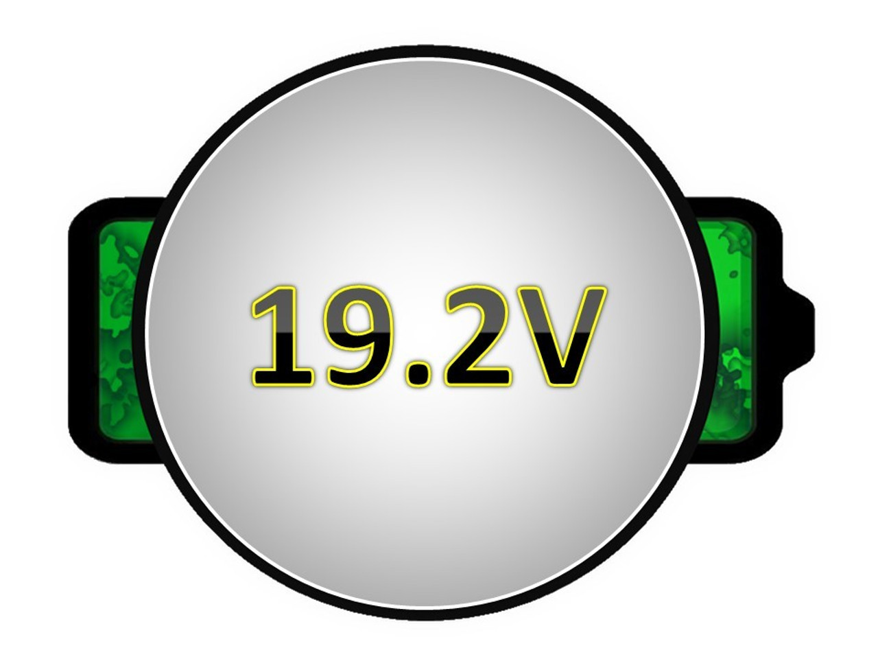 19.2 Volt KLUTCH