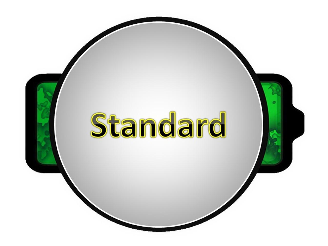 12V RIDGID Standard