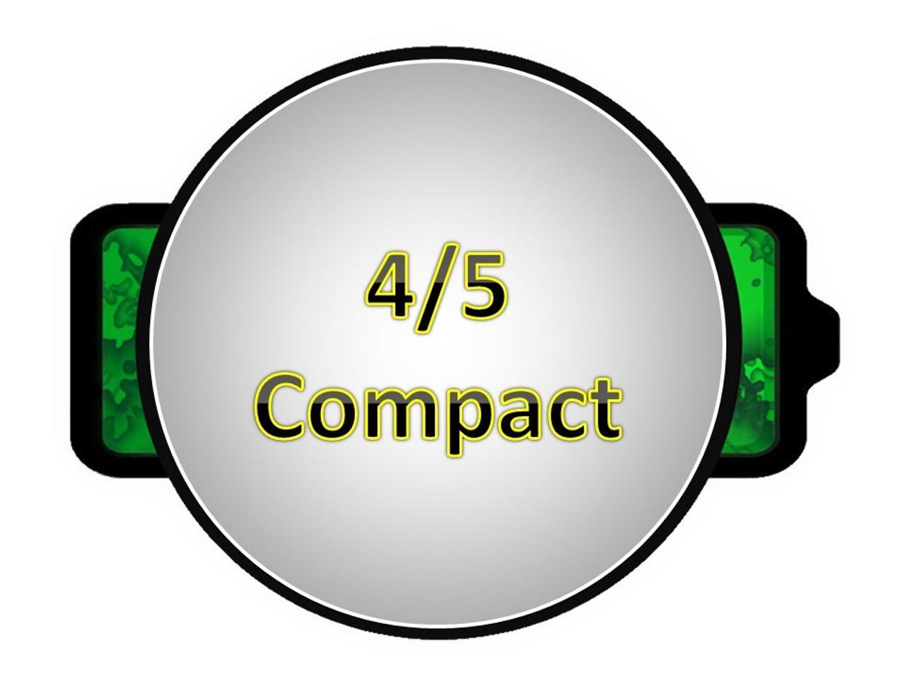 14.4V RIDGID Compact