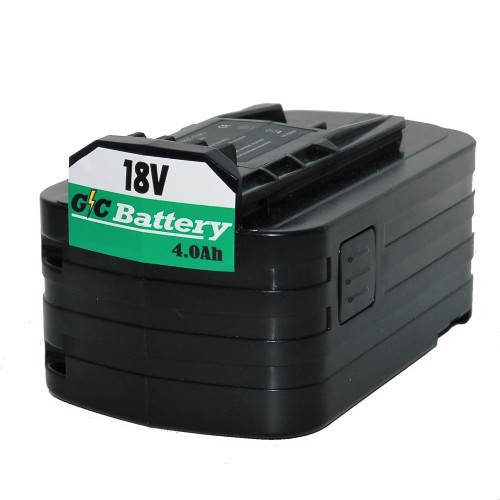 18V Models T18, 498343 Lithium Battery Pack