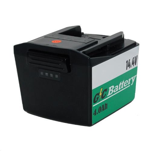 14.4V Model B14 Lithium Battery Pack
