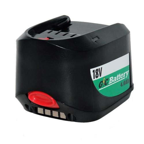 18V PSR 18 Li-2 tools Model: 2607335040 | 2607336039 Lithium Battery Pack