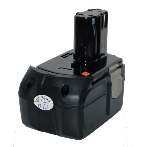 18V Model EBM1830 Lithium Battery Pack