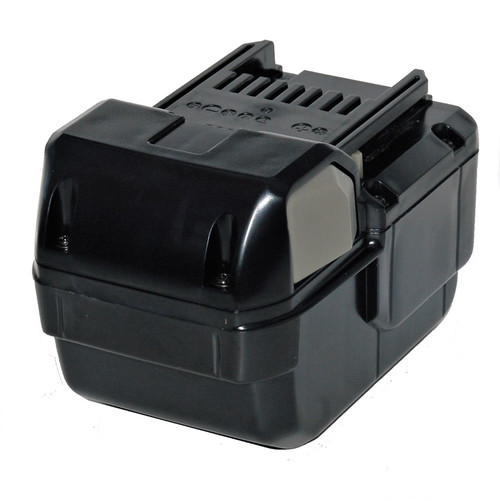 25.2V Model BSL2530 Lithium Battery Pack