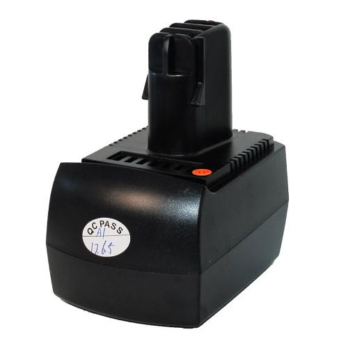 12V Model 6.25486 Lithium Battery Pack