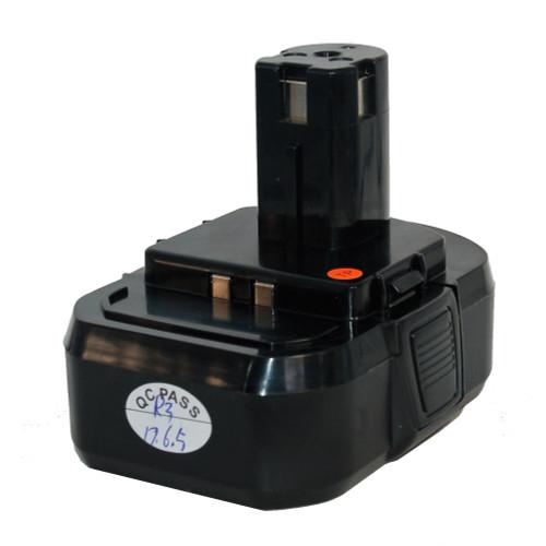 14.4V Model 130224010 Lithium Battery Pack