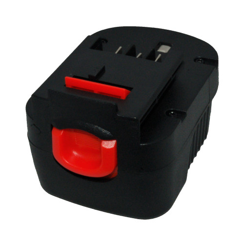 12V Slide Style Battery Pack