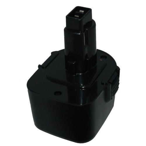 12V Model DE9074 | DC9071 | DE9037 | DE9071 | DE9075 | DW9071 | DW9072 | DW9074 Battery Pack
