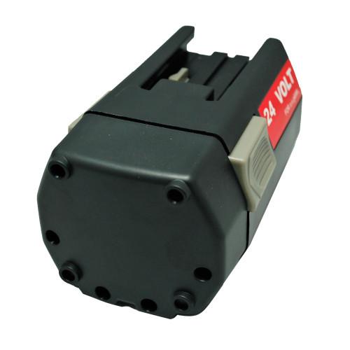 24V Model: BXS24 | BXL24 NiCd Battery Pack