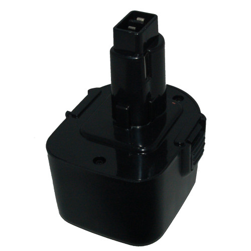 12V 3.8Ah NiMH UPGRADED Replacement Battery