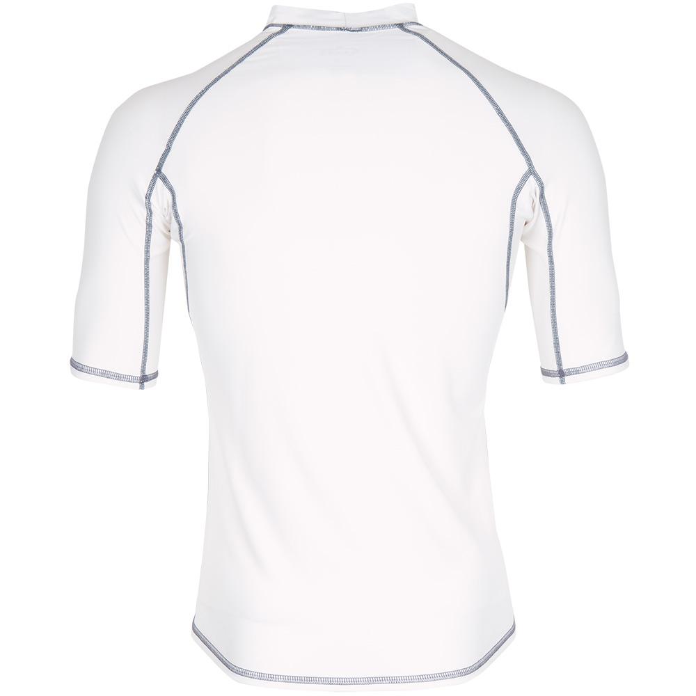 Men's Pro Rash Vest - Short Sleeve (2018) - 4431-WHI01-2.jpg