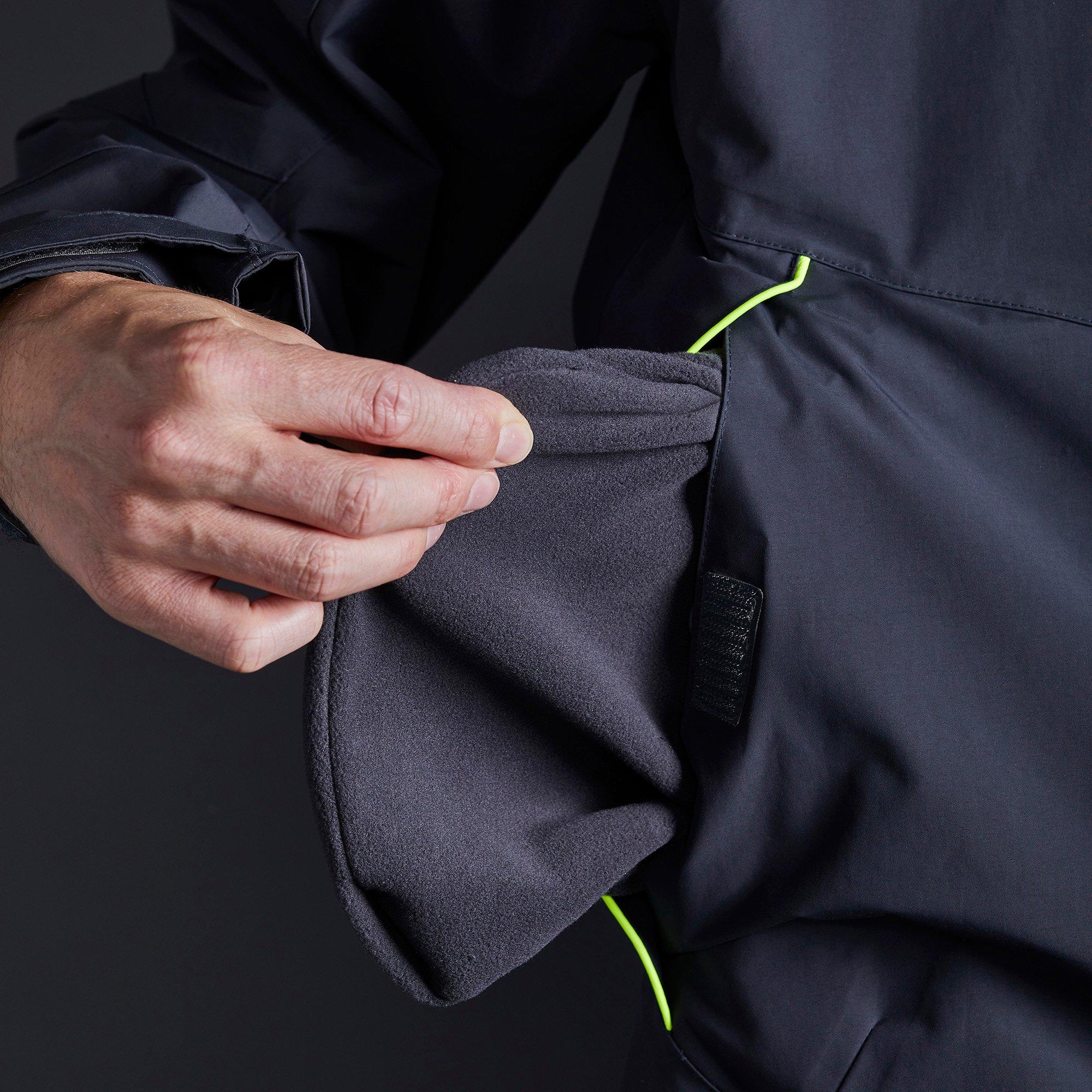 Men's OS3 Coastal Jacket - OS32J-GRA01-MODEL_8.jpg