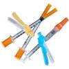 """Insulin Syringe with Safety Needle, 30G x 1/2"""""""