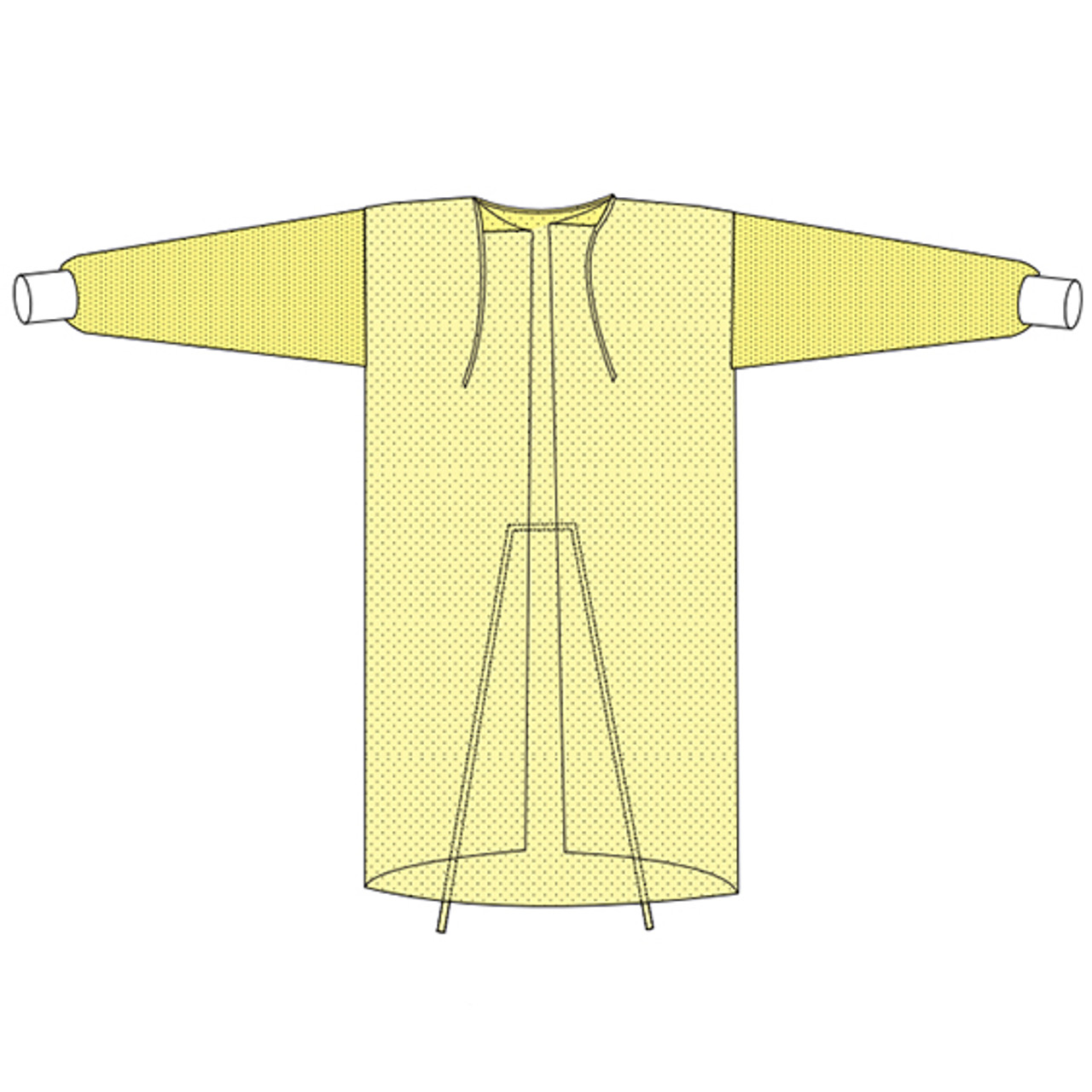 Cover Gown