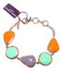 MultiColor Enamel Bracelet
