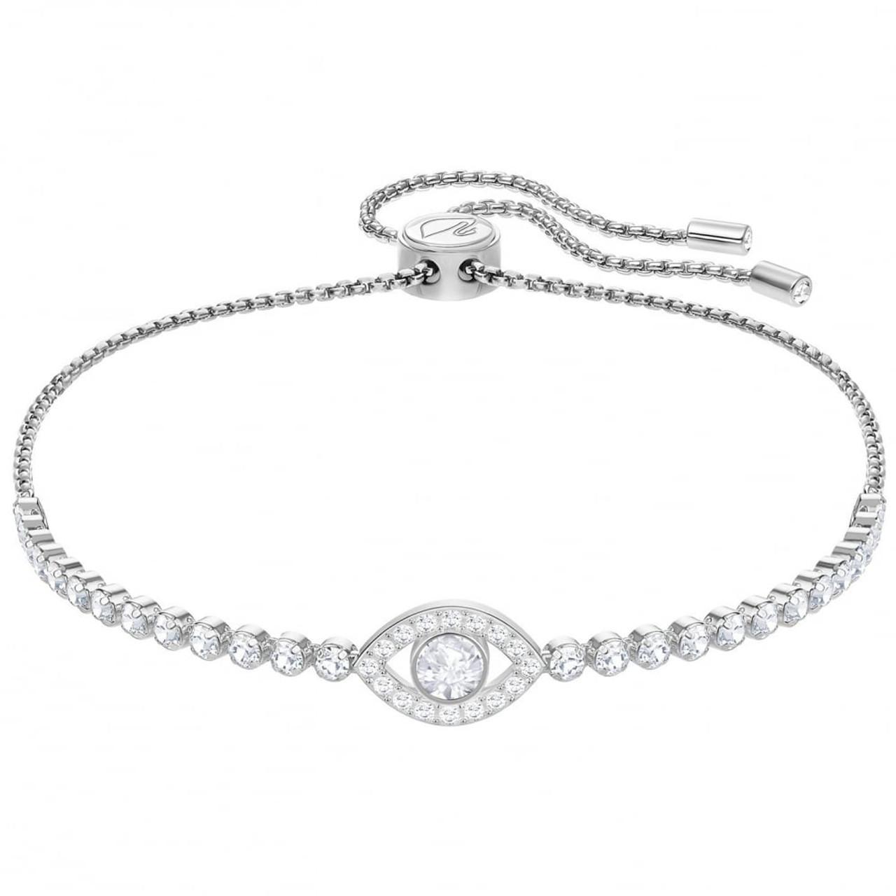 subtle bracelet swarovski