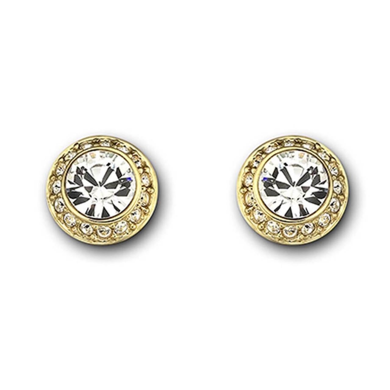 Swarovski Angelic Stud Earrings 8adcfd7cc