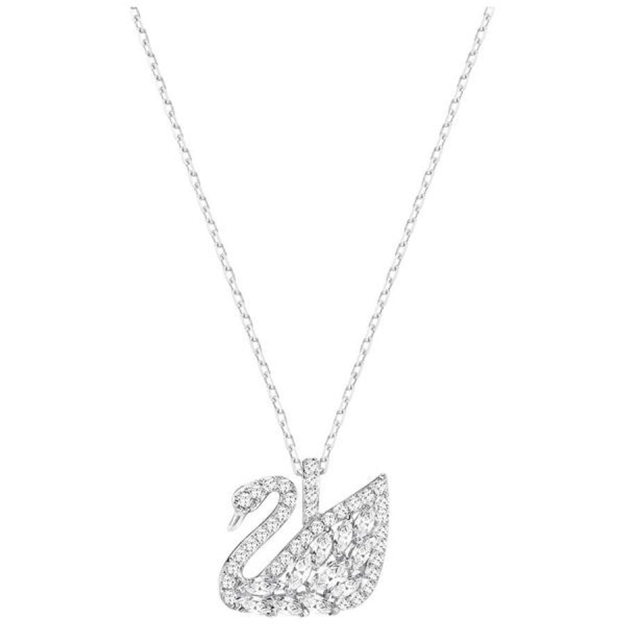 508d07620dd2 swarovski-swan-lake-small-pendant-rhodium-plated-clear-crystal -pave-5296469-2  33916.1508157700.jpg c 2 imbypass on