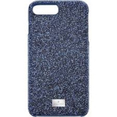 Swarovski Glittering Blue iPhone® 7/8 Plus Case