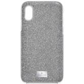 Swarovski Smartphone Glittering Silver iPhone® 7/8 Plus Case