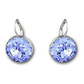 Swarovski Bella Blue Earrings