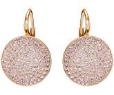 Swarovski Fun Rose Gold Earrings