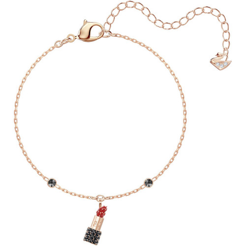 Swarovski Mine Lipstick Bracelet