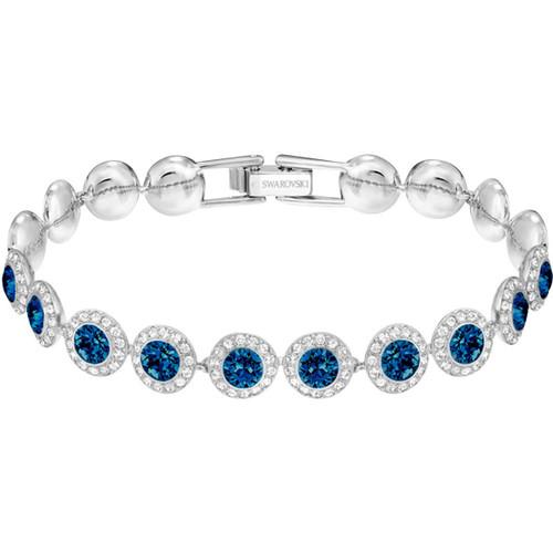 Swarovski Angelic Blue Bracelet