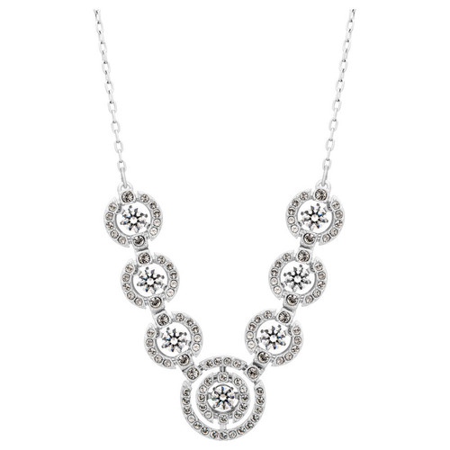 Swarovski Sparkling Dance Crystals Necklace