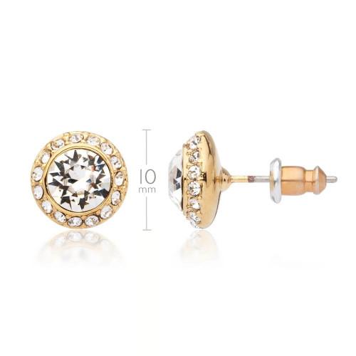 ... Swarovski Angelic Stud Earrings 604702fcd