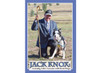 Jack Knox Learning Life's Lessons with Stock Dogs
