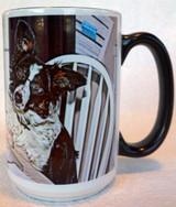 """Working Dog"" Mug"