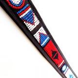 Akamba Dog Collar from Kenya