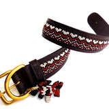 Boranna Dog Collar from Kenya
