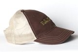 Farm Diggity Hat /Brown/Khaki