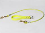 Lemon Lime Yellow