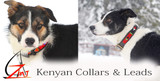 Kenyan Collars by Zinj