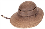 Tula Hats / Laurel Lattice w/chinstrap Women's Hat