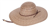 Tula Hats / Elegant Ranch w/chinstrap Women's Hat